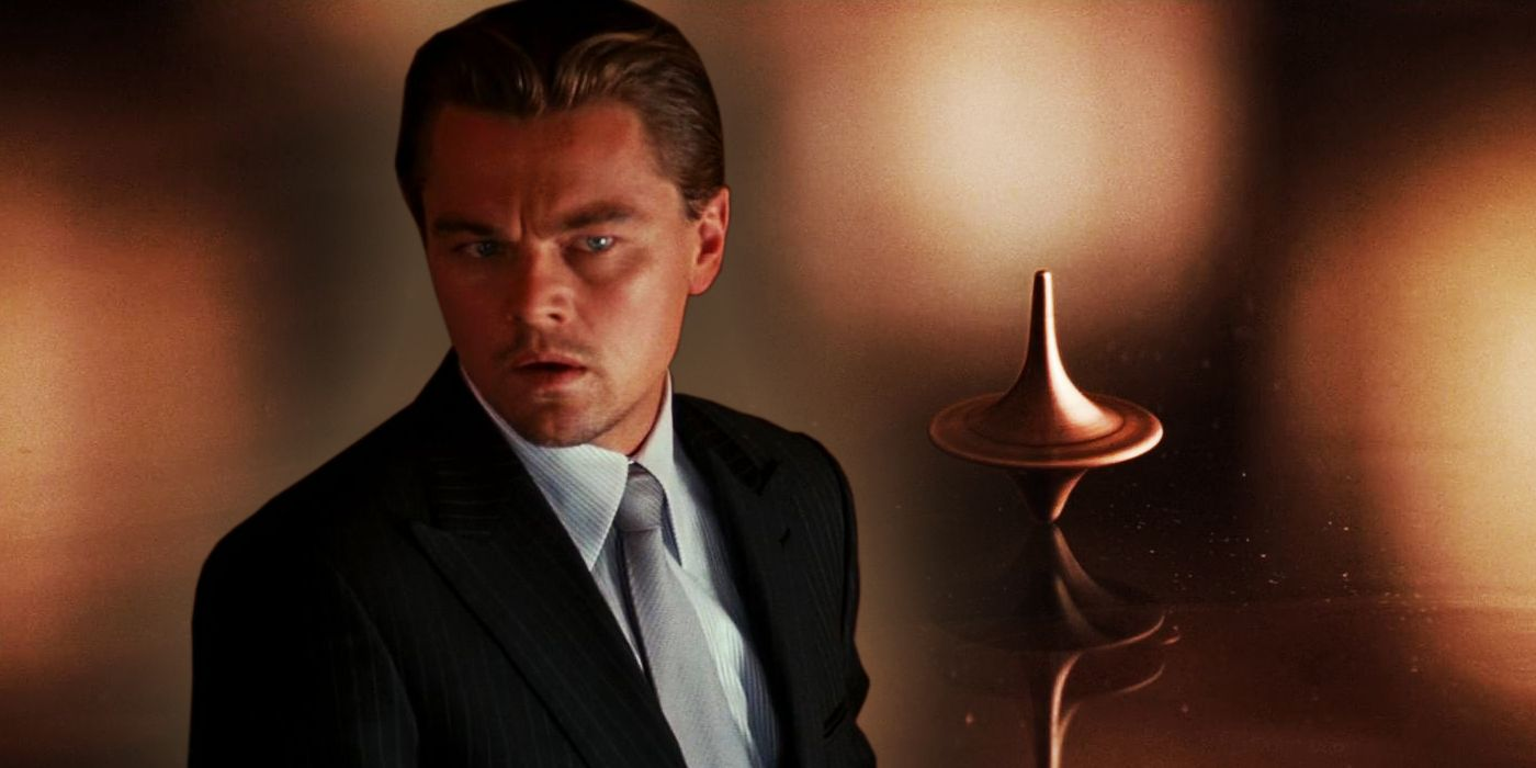 Inception Ending Explained Screen Rant