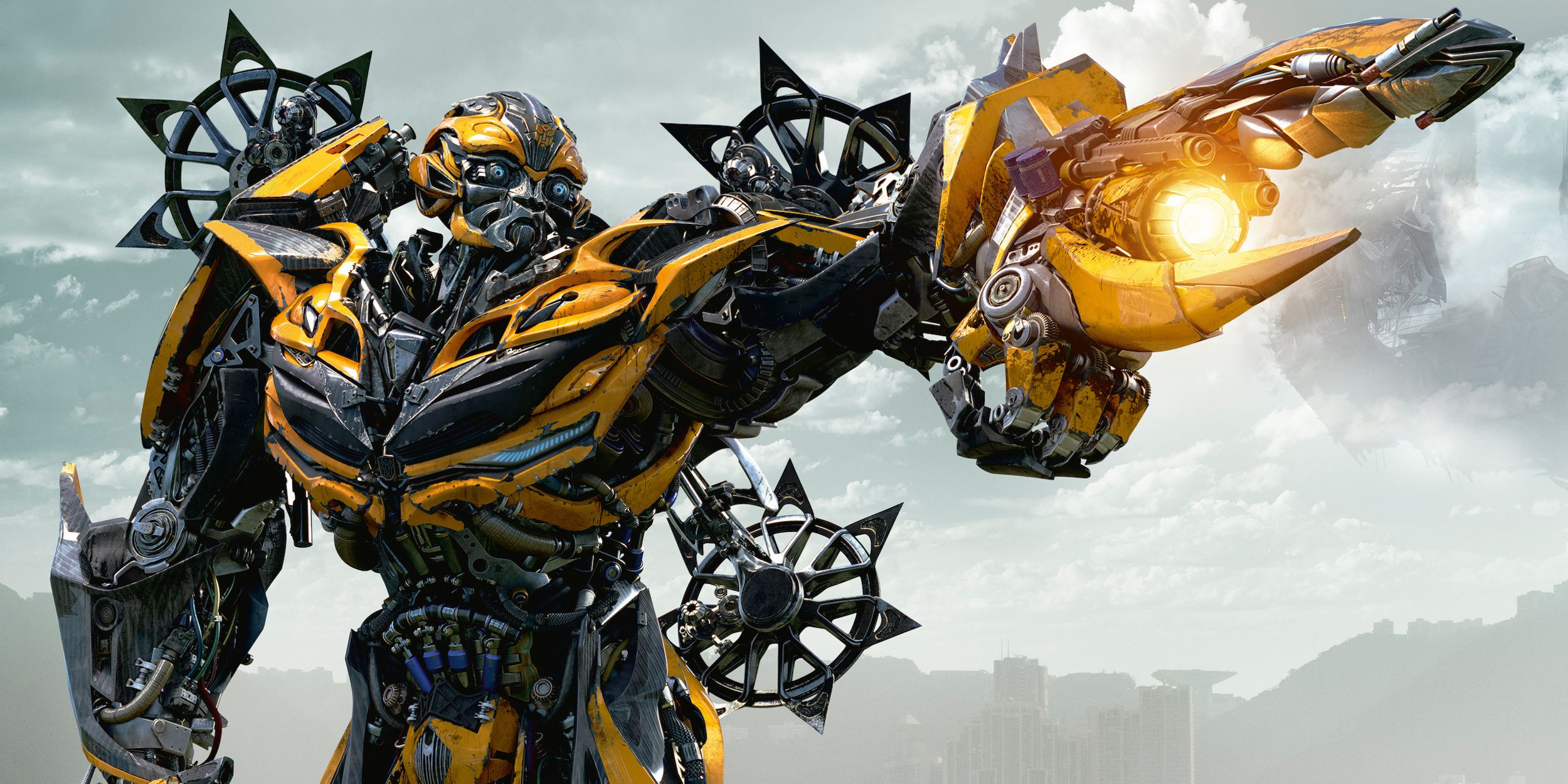 Transformers: 20 Strange Details About Bumblebee's Anatomy