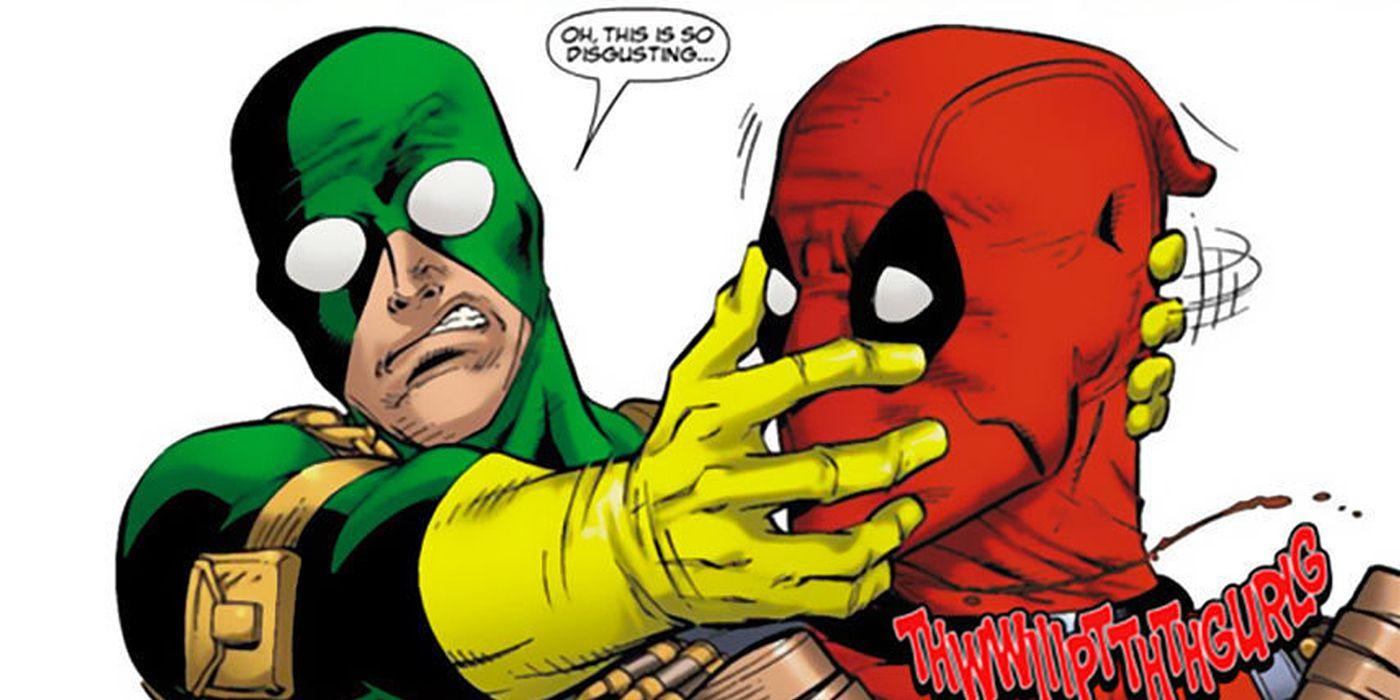 15 superheroes you didn u0026 39 t know had sidekicks