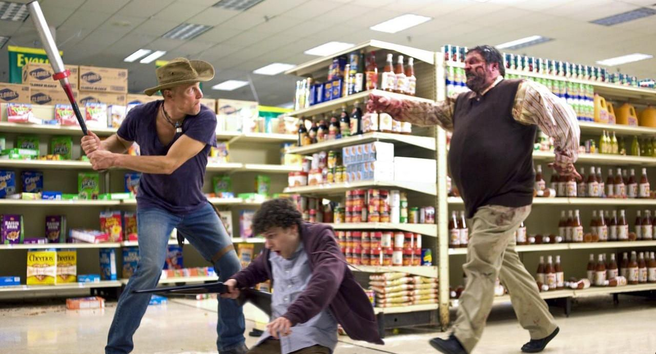 8 Things You Missed In The Original Zombieland | ScreenRant