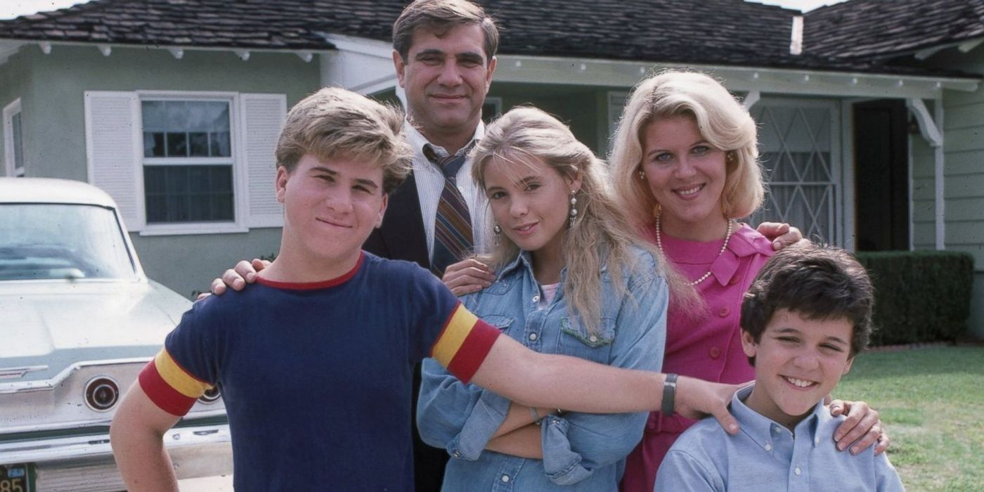 Wonder Years Reboot With Black Family In Development At ABC