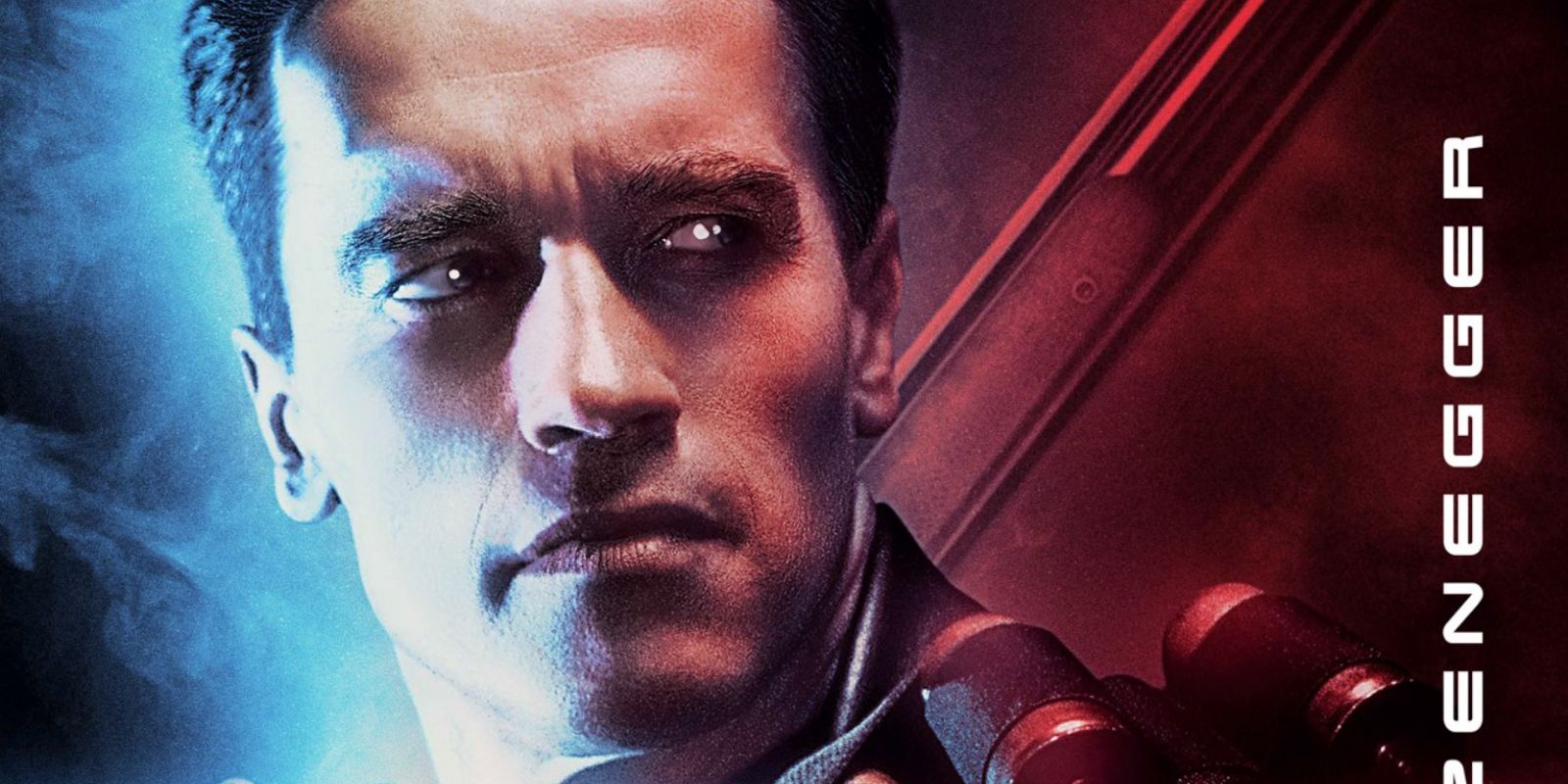 james camerons science fiction film terminator ii essay Arnold schwarzenegger day: true lies (1994) what is arguably camerons's weakest film the lester bangs of science fiction.