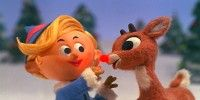 Rudolph the red nosed reindeer movie elves