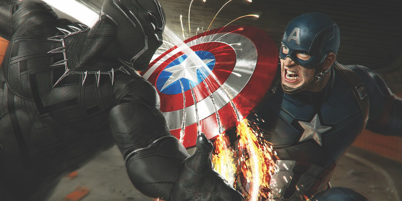 Marvel: 15 Things You Didn't Know About Vibranium | ScreenRant