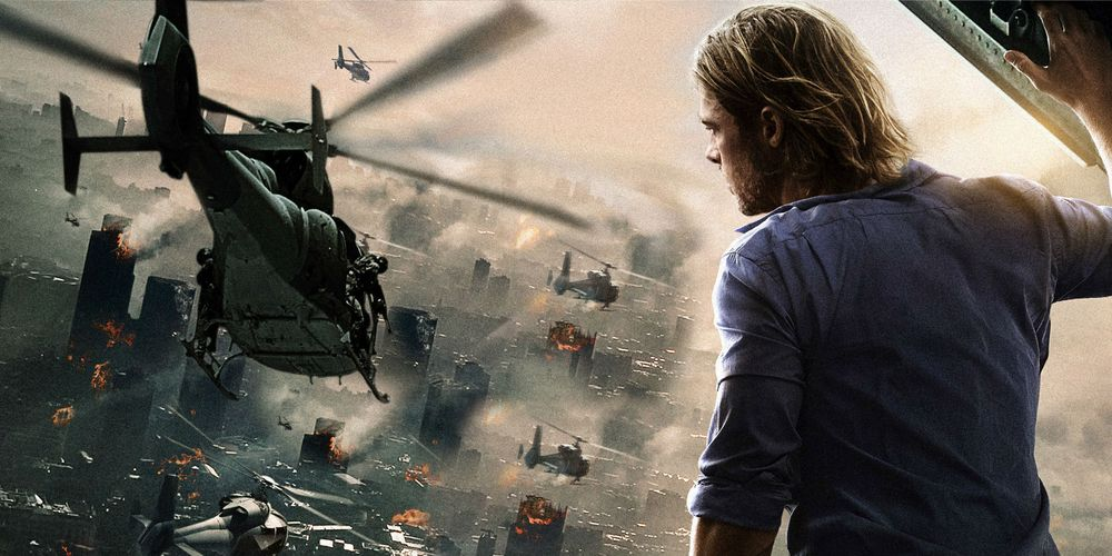 World War Z 2 Won't Be 'An Excuse To Make a Movie'