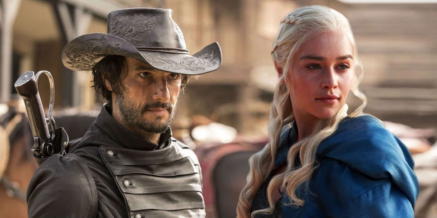 westworld and game of thrones why a crossover should and shouldn 39 t happen. Black Bedroom Furniture Sets. Home Design Ideas