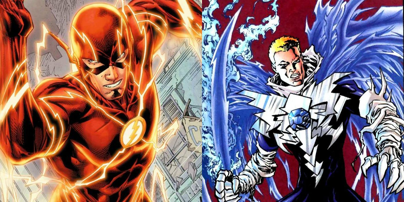 The Flash: 15 Non-Speedsters Who Could Be Season 4's Villain