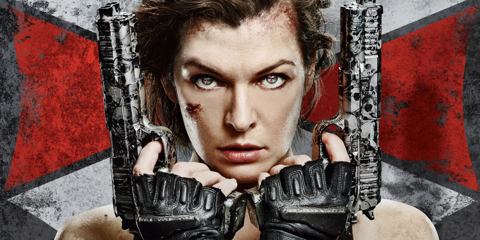 Resident Evil All Movies Free Download