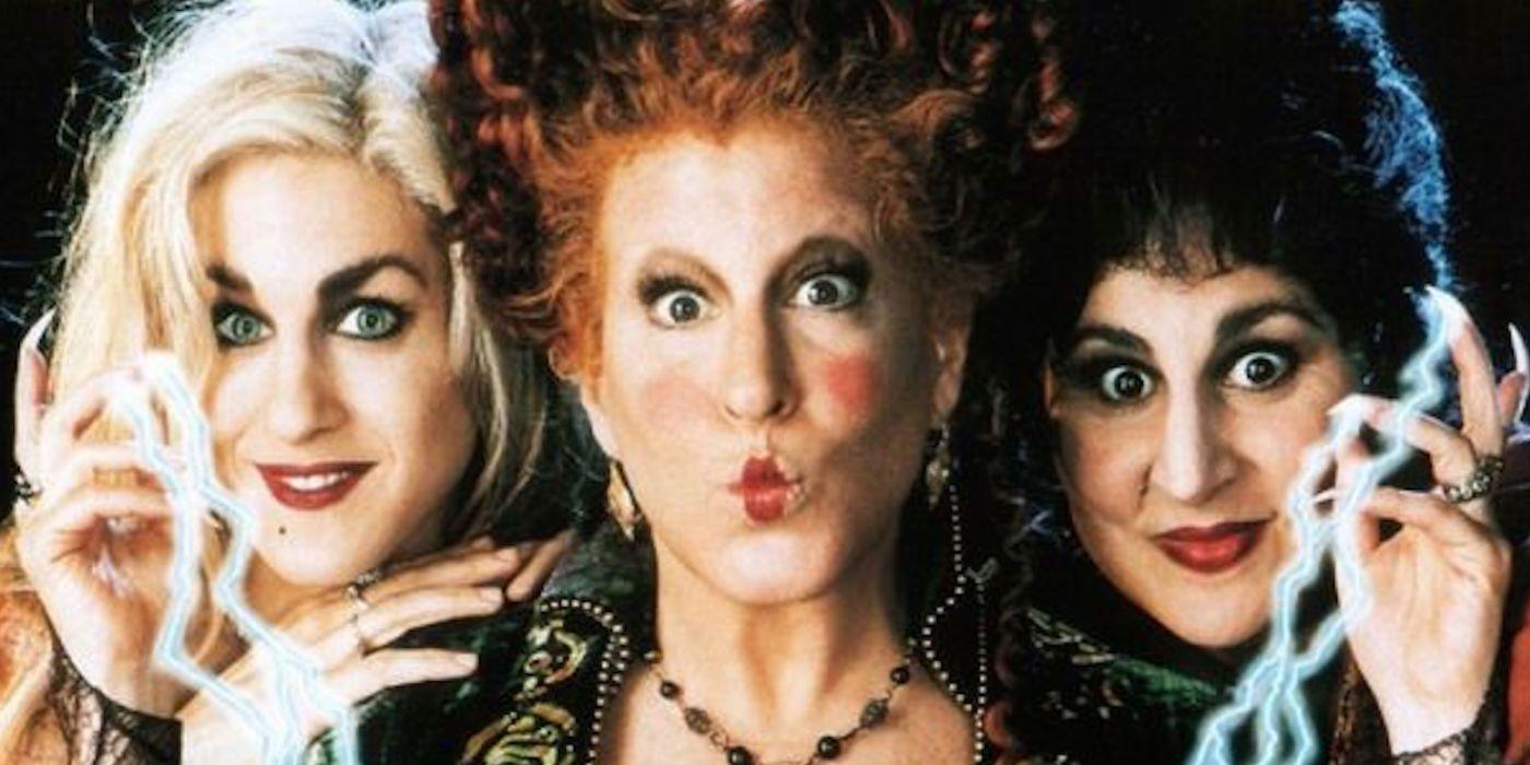 Por que o 'Hocus Pocus' Abracadabra agora é tão popular 1