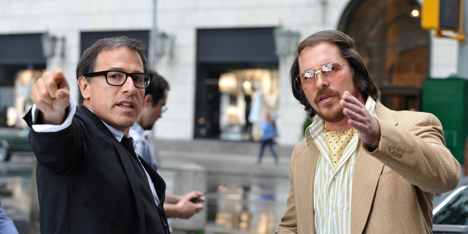 Christian Bale Reteams With American Hustle Director Before Thor 4