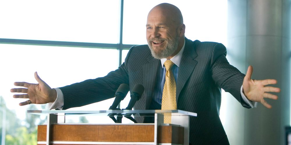Obadiah Stane Almost Wasn't The Main Villain In Iron Man