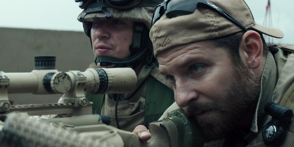 American Sniper-Inspired Iraqi Sniper Film is Moving Forward