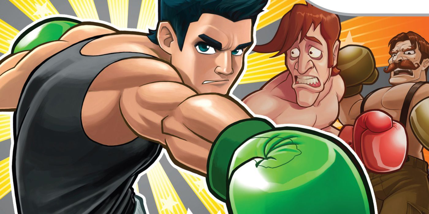 15 Things You Never Knew About Nintendo S Punch Out
