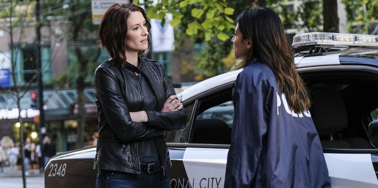 Alex Danvers, Coming Out & Supergirl's Quiet Revolution