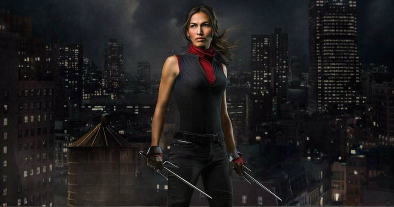 The Defenders: Elodie Yung Interested In Continuing Elektra's Story