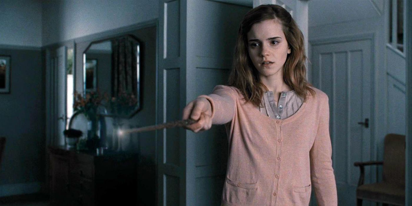 Harry Potter: 15 Ways The Movies Are Better Than The Books