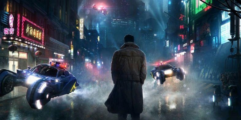 Бегущий по лезвию 2049 - сцена после титров