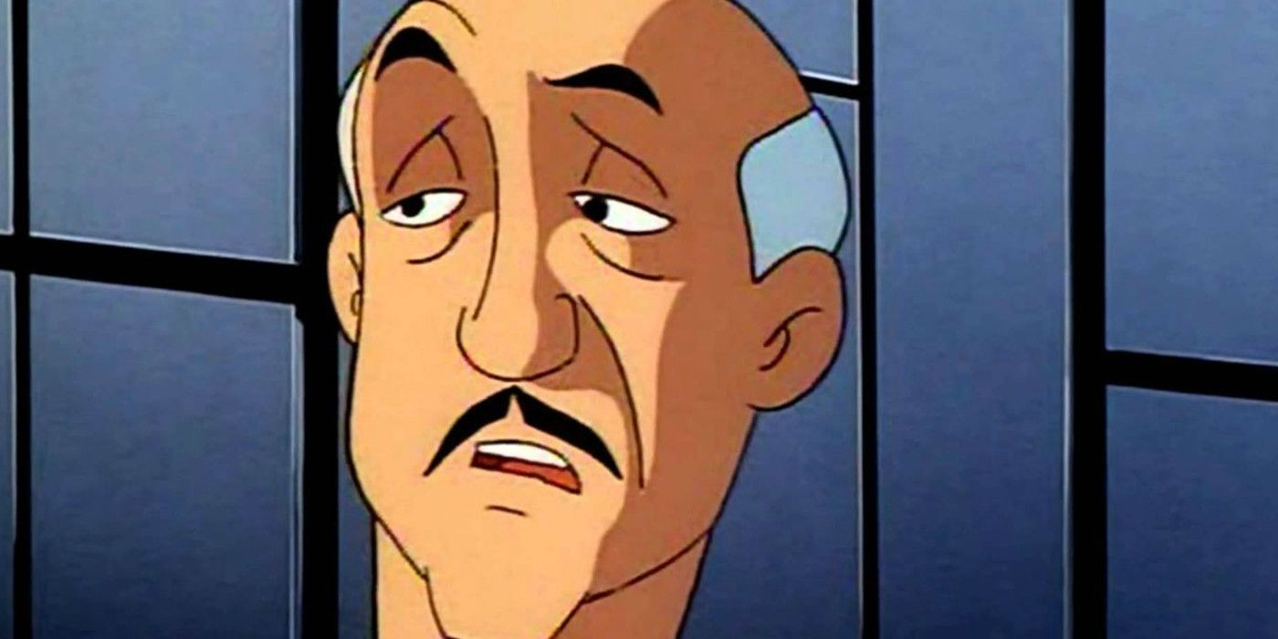Alfred Pennyworth: 15 Most WTF Things Batman's Butler Has