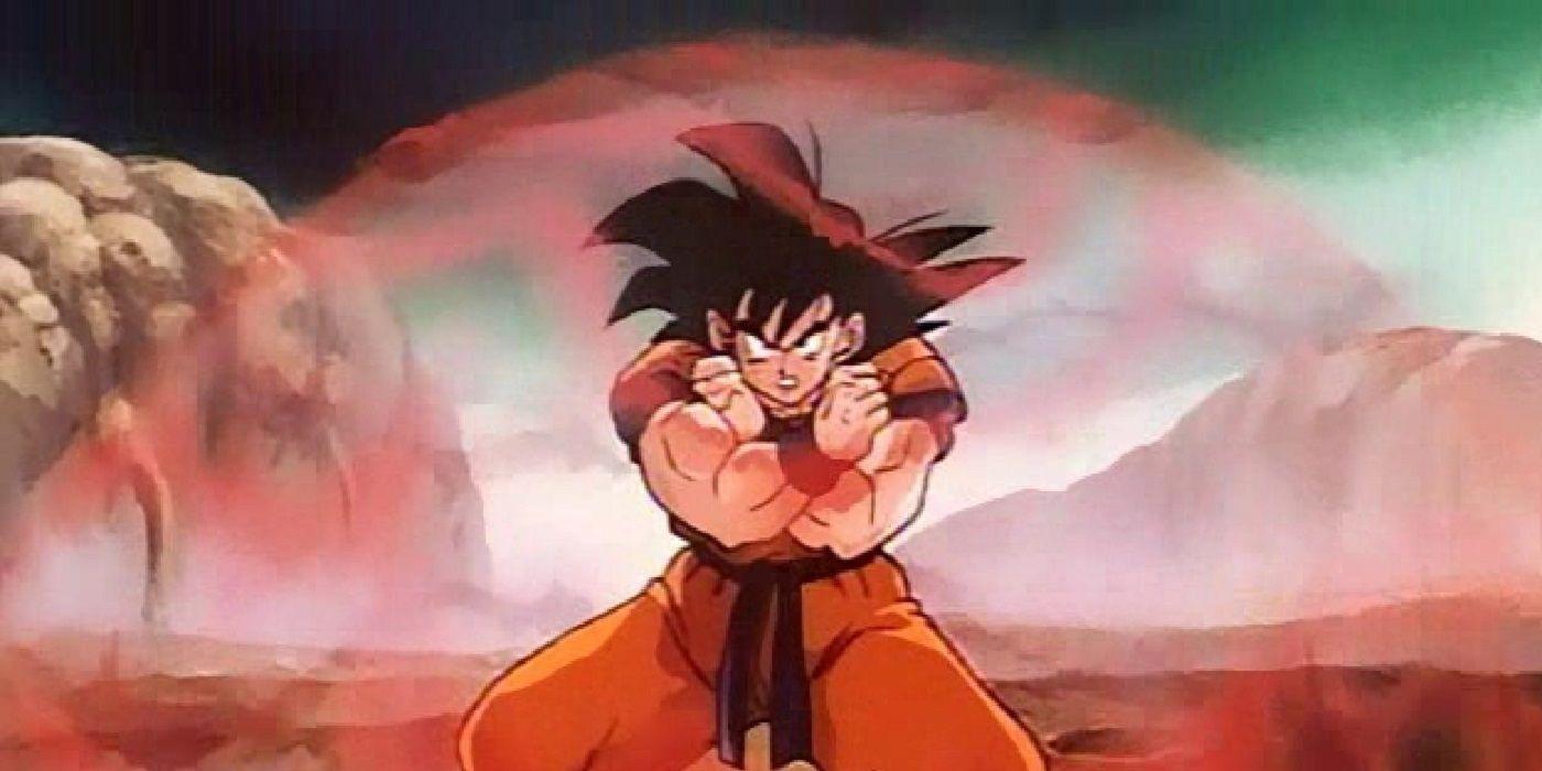 Dragon Ball: 15 Superpowers You Didn't Know Goku Had