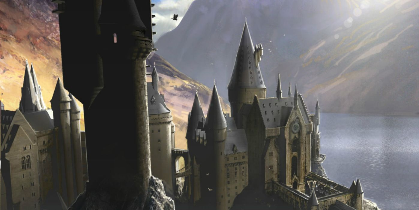 harry potter  15 things you didn u0026 39 t know about hogwarts