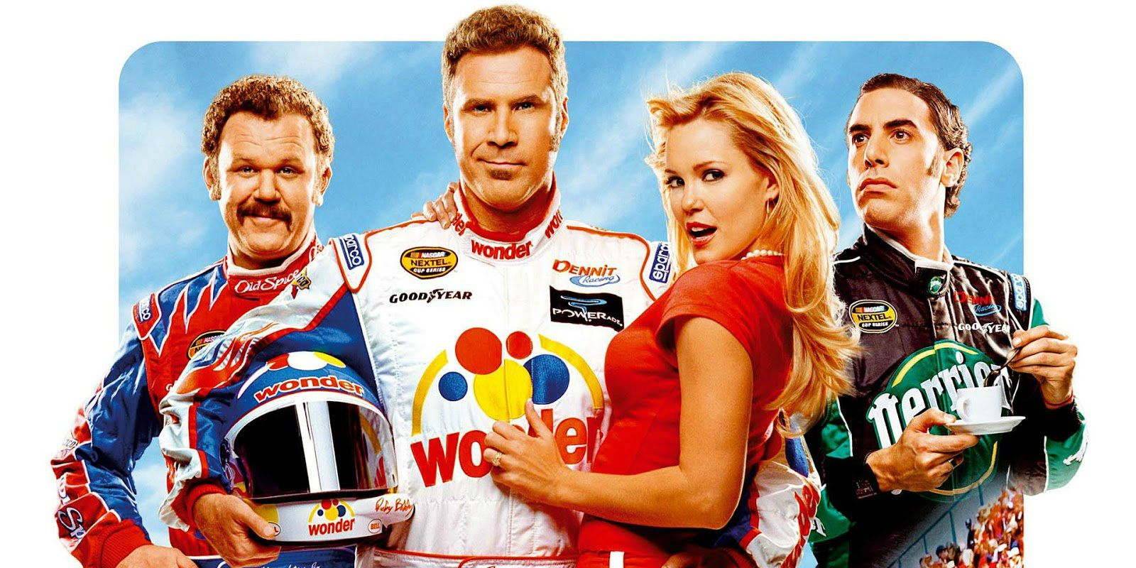 Talladega Nights: The 10 Funniest Ricky Bobby Quotes ...
