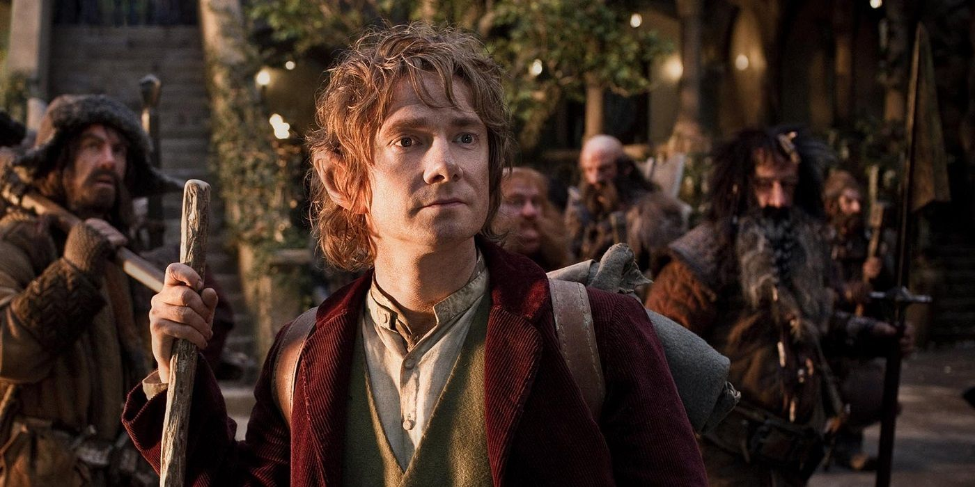 10 Most Inspiring Quotes From The Hobbit Films Screenrant