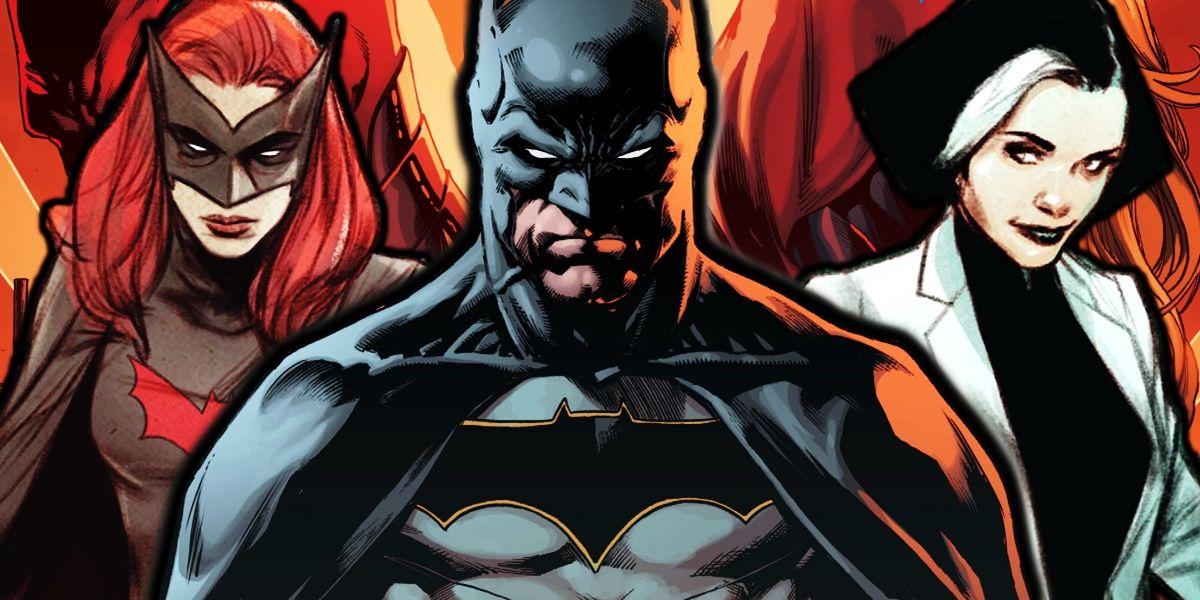 Batman Confirms He's a Transgender Ally | ScreenRant