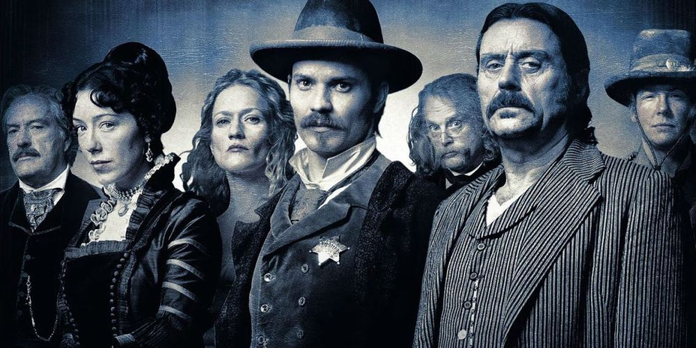 Deadwood Revival Movie Eyeing Fall 2018 Start to Production