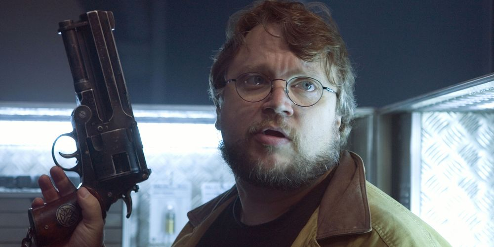 Guillermo del Toro is Taking a Year Off From Directing