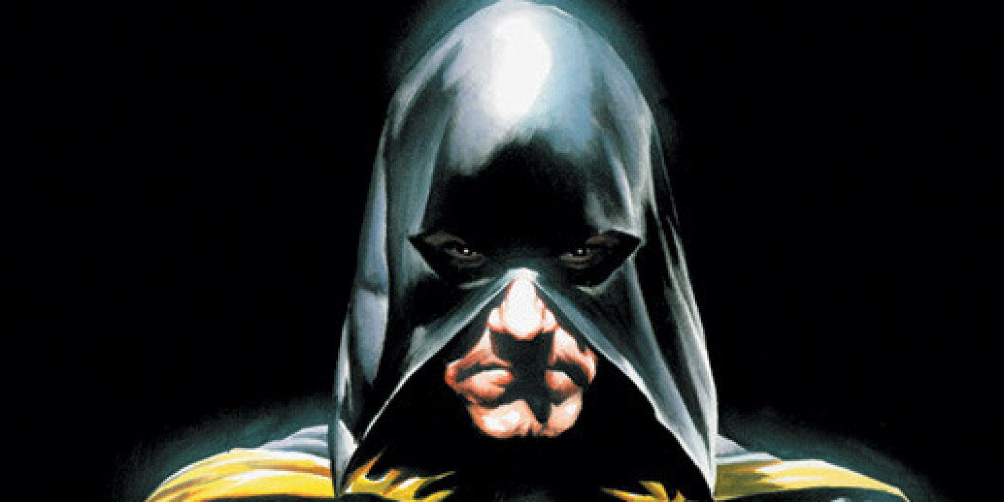Hourman: tudo o que sabemos sobre o novo filme de super-heróis da DC 4