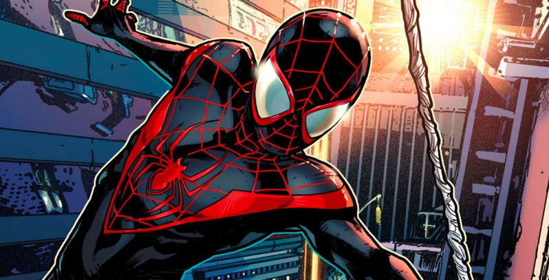 Animated Spider-Man Movie Adds Gravity Falls Creator As Story