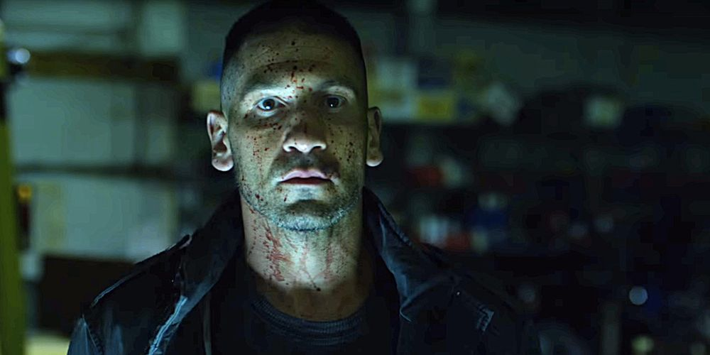 The Punisher Shows Frank Castle's 'Human Side'