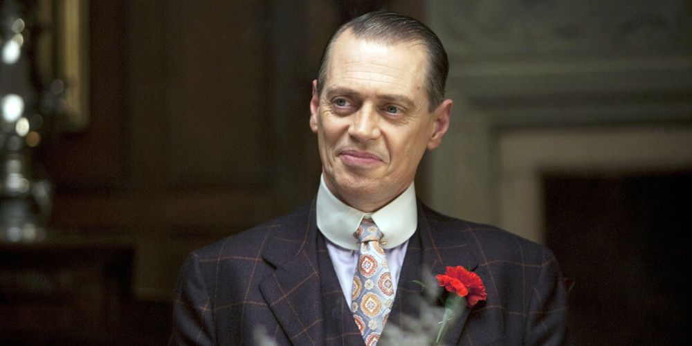 Steve Buscemi Joins Daniel Radcliffe's TV Series Miracle Workers