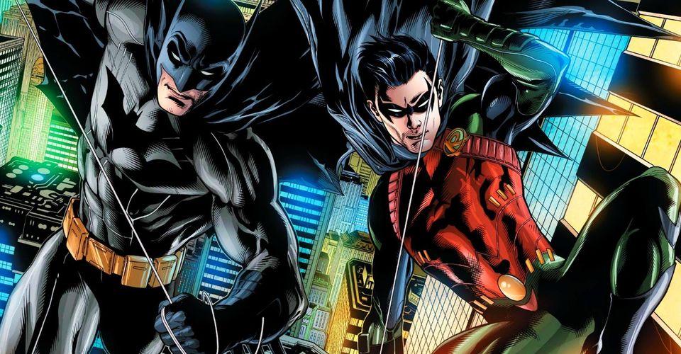 10 Ways Dick Grayson is a Better Batman Than Bruce Wayne