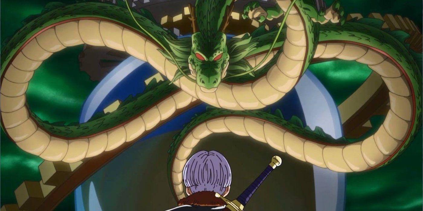 Dragon Ball: 18 Lamest Uses Of Dragon Ball Wishes   ScreenRant