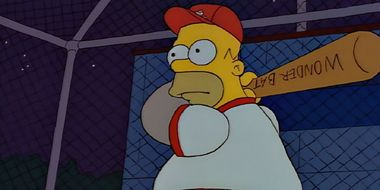 The Simpsons Celebrates 25th Anniversary of Homer at the Bat With a Documentary