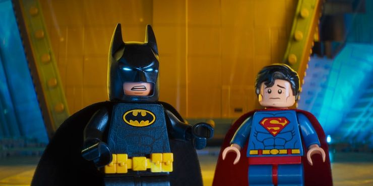 Lego Batman Movie Box Office Success Or Failure Screen Rant