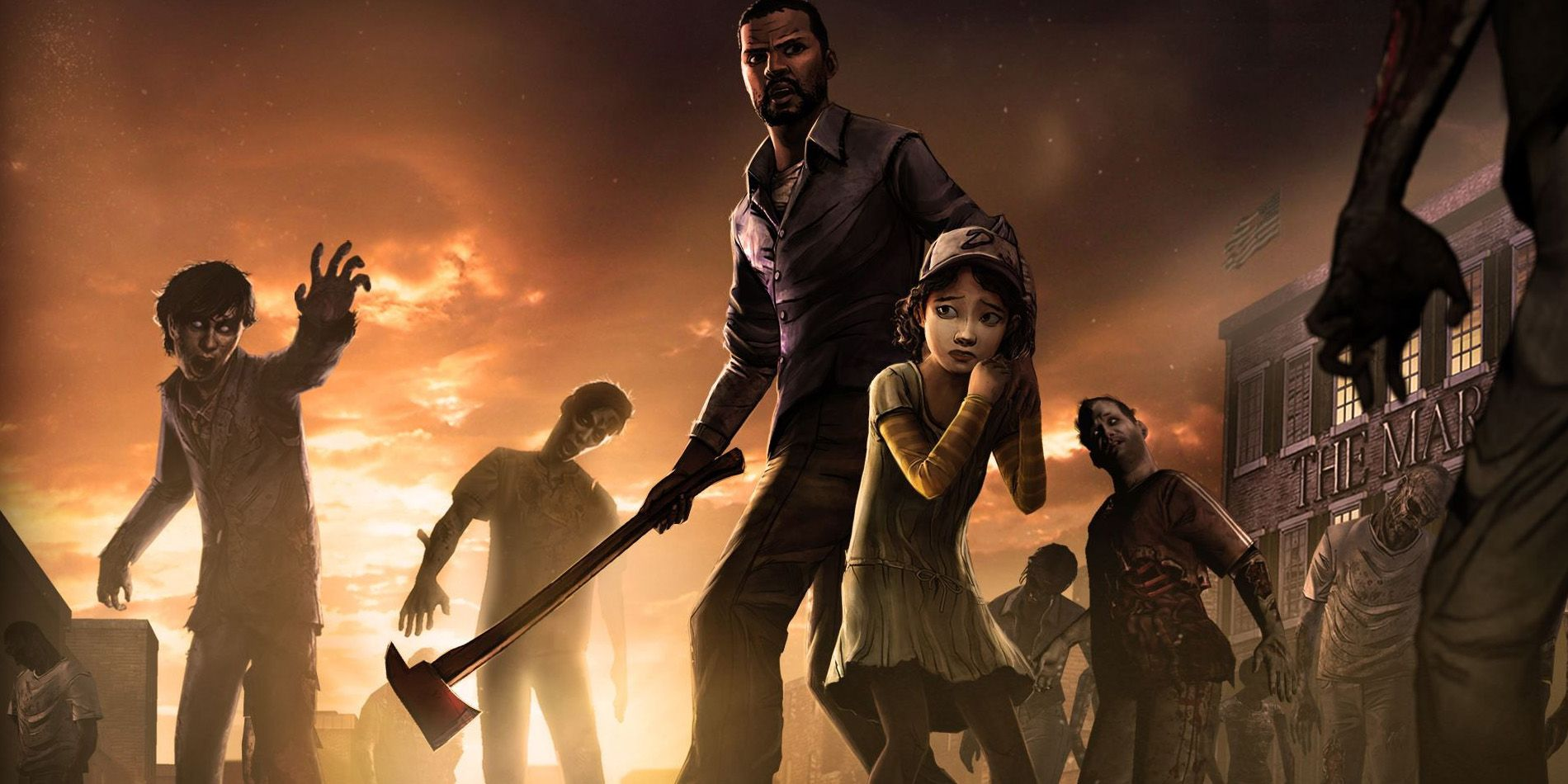 15 Things You Didn't Know About Telltale's The Walking Dead