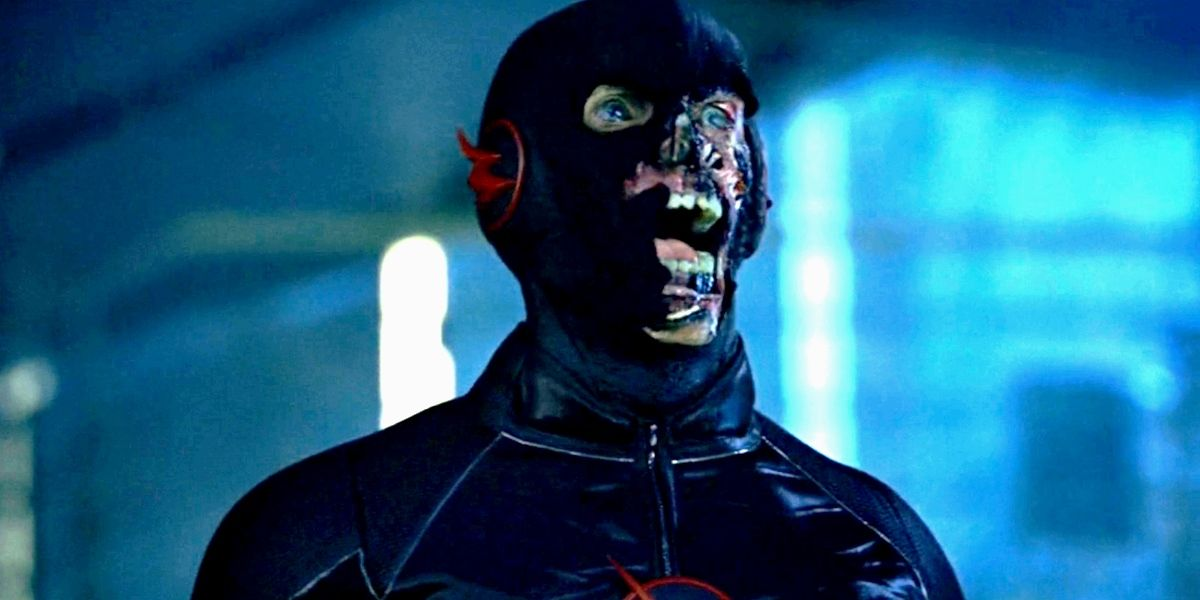 Black Flash S Return On Legends Of Tomorrow Explained