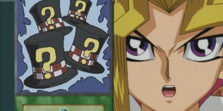 Magical Hats in Yu-Gi-Oh!