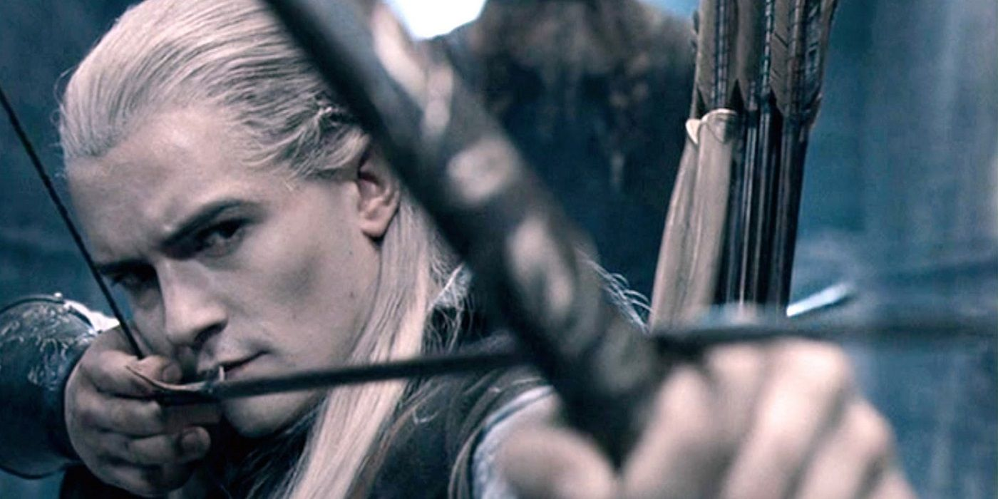 Lord Of The Rings: 15 Things You Never Knew About Legolas