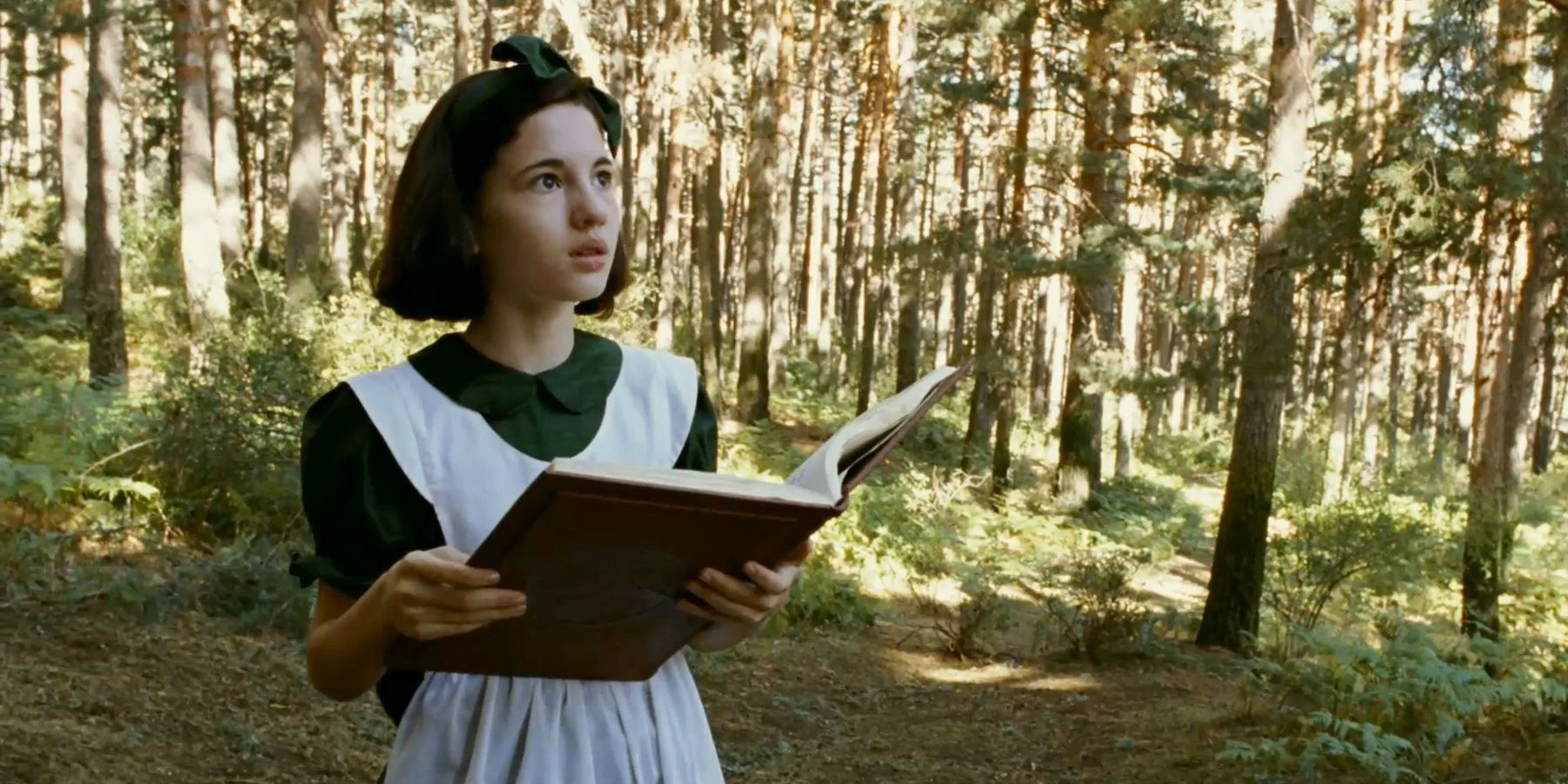 Pan's Labyrinth: What Happened To Ofelia   Screen Rant