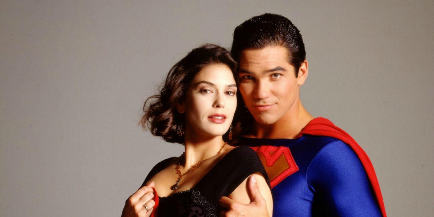 Supergirl: Teri Hatcher, Kevin Sorbo & Darren Criss ...