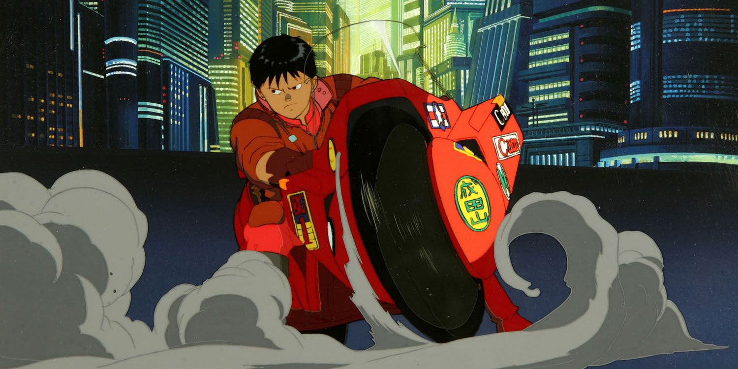 Akira 7 Differences Between The Anime And The Manga Screenrant