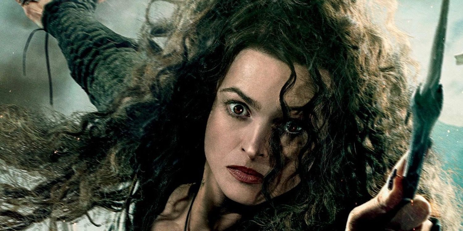 Harry Potter: 15 Things You Didn't Know About Bellatrix