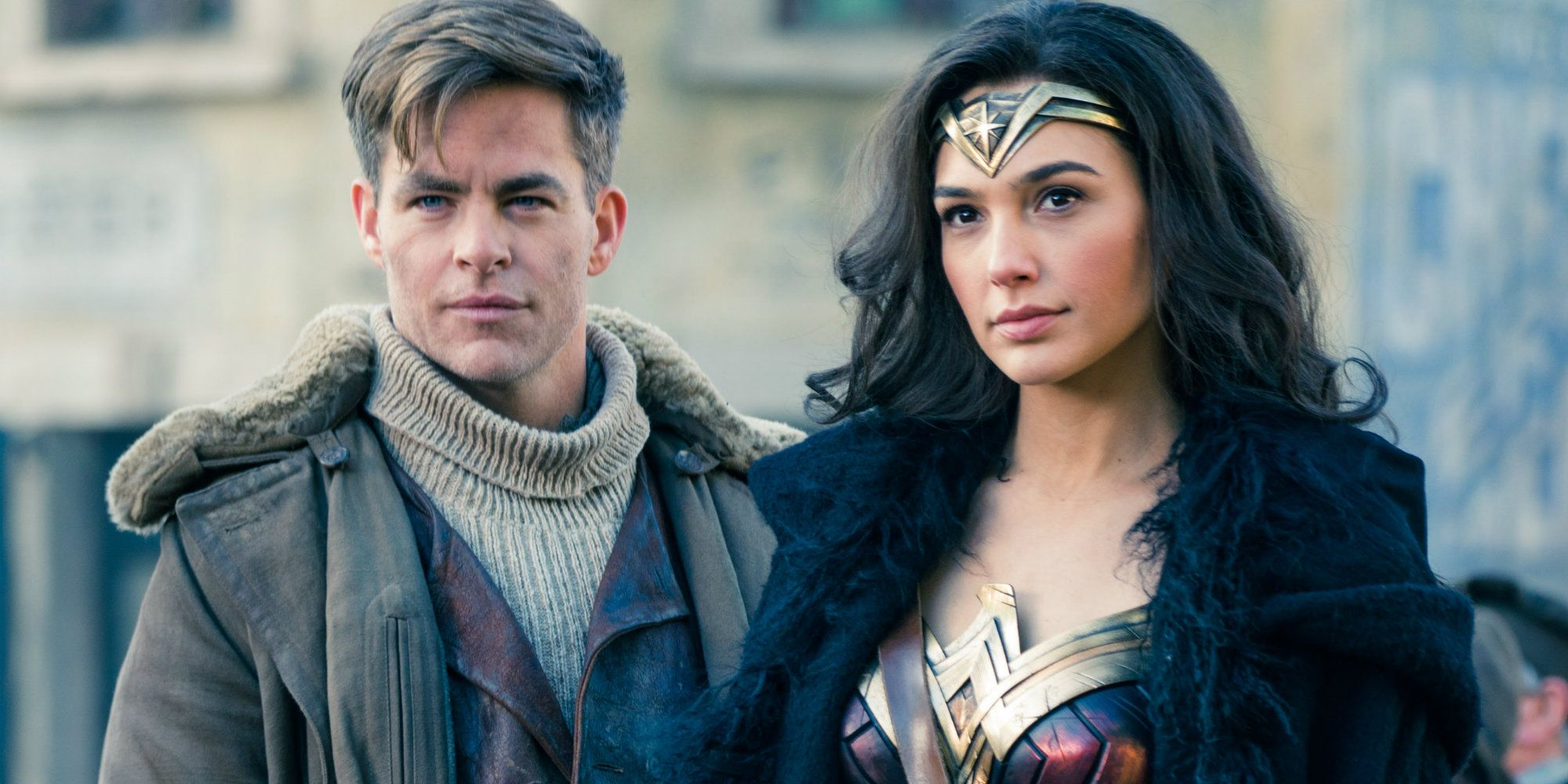 Gal Gadot Shares Wonder Woman Blooper Reel Clip