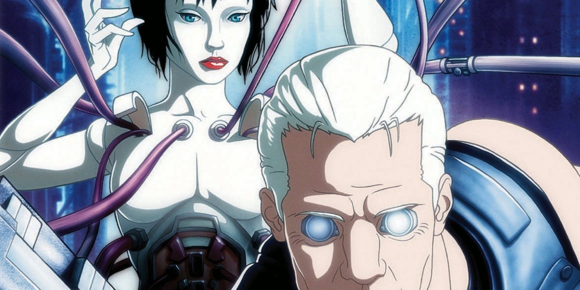 15 Things You Never Knew About Ghost In The Shell 2 Innocence