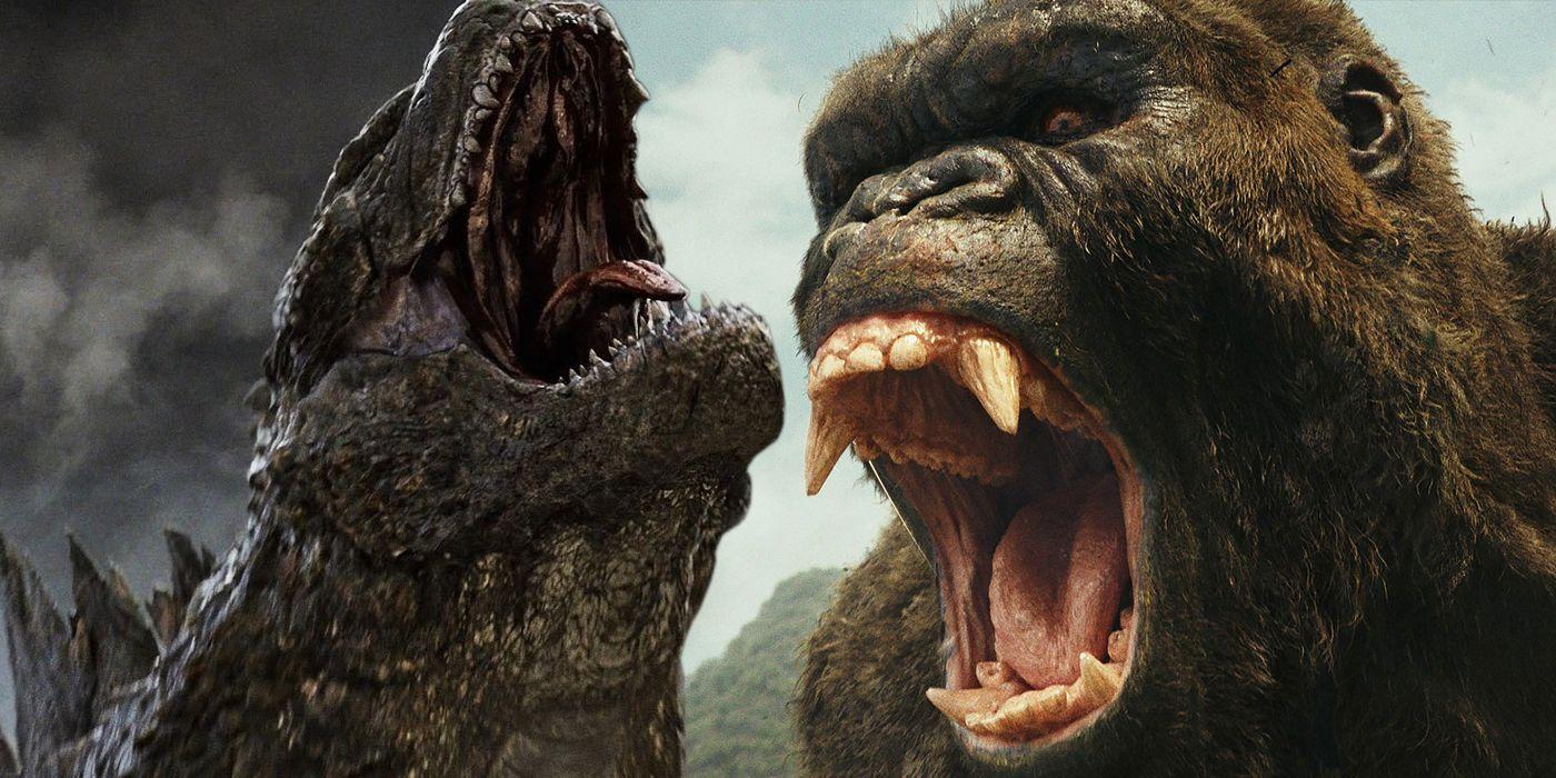 Godzilla vs. Kong Reportedly Set to Film in Atlanta