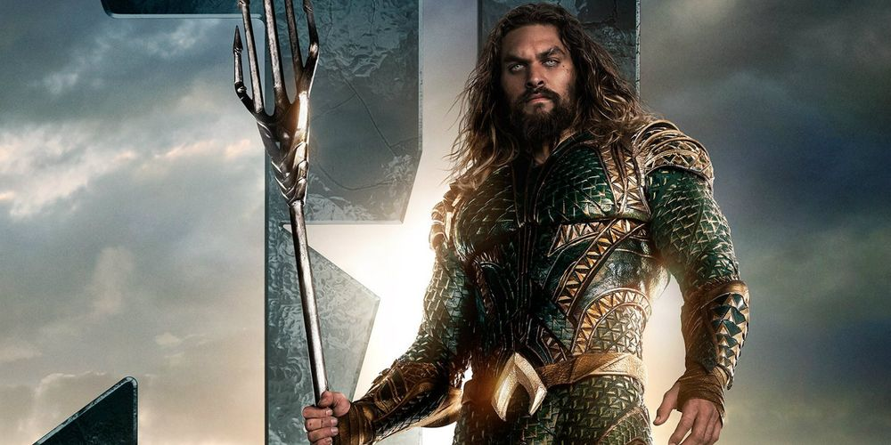 Aquaman Will Be A Full Origin Story for Arthur Curry and Atlantis