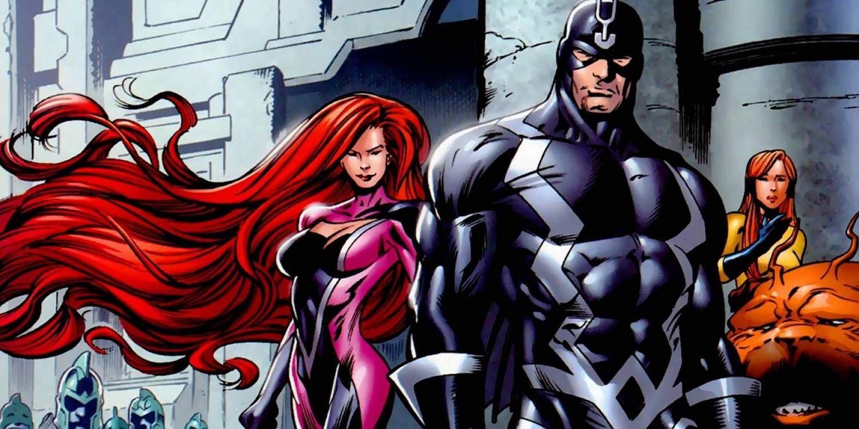 http://static3.srcdn.com/wp-content/uploads/2017/03/Marvel-Inhumans-Medusa-Black-Bolt-Lockjaw.jpg